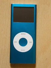 Lettori MP3 blu Apple iPod Nano