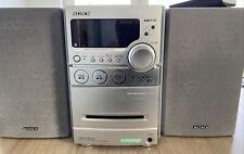 SONY CMT-NEZ3 HiFi Kompaktanlage, Stereoanlage Top Zustand