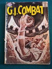 GI Combat #76 DC Silver Age