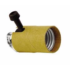 Servalite Turn Knob Socket 3-Way 250W, 7045U, 884435