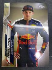 New listing Max Verstappen 2020 Topps Chrome Formula 1 F1 Racer #6