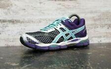 Womens Asics Gel Cumulus 16 Running Shoes Sz 7 38 B Used T489N Athletic