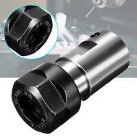 """6.35mm ER11 Collet Chuck Tool Holder CNC Milling 1/4"""" Motor Shaft Extension Rod"""