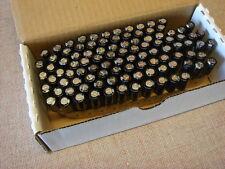 100 Generic Capacitors 1500MF 6.3V 105DegC FF (new)