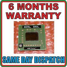 Acer 5536 MS2265 Laptop AMD Turion 64 X2 CPU 2.2GHz