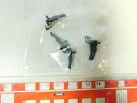 BH594-0,5# 5 Stück Fleischmann H0 Haken-Kupplung 6510/ Steckkupplung für NEM