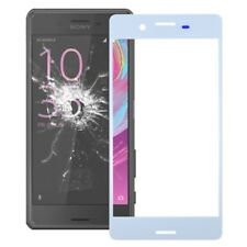 Sony Xperia X Replacement Glass Front Display Screen Repair Kit White
