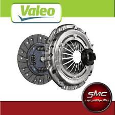 Clutch Kit 3 Parts VALEO FIAT BRAVO I (182) 1.9 JTD 105 KW 77 HP 105