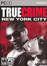 True Crime: New York City (PC, 2006)