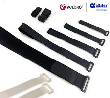 Alfatex® Brand strapping Cable Ties with buckle Band luggage Strap