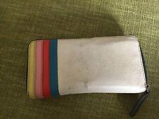 Orla Kiely Wallet Rare Design
