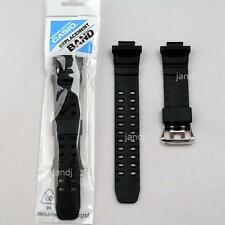ORIGINAL CASIO G-SHOCK REPLACEMENT BAND STRAP GW-3000B-1A GW-3500B-1A /1A2 BLACK