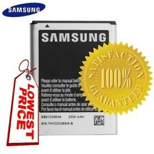 ORIGINAL SAMSUNG BATTERY FOR GALAXY NOTE 1 GT-N7000 / I9290 EB615268VU 2500 mAh