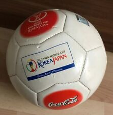 Rare Vintage Adidas World Cup Football 2002 KOREA JAPAN RARE