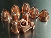 1290 Pipe Nozzles 1516 Electrodes Cebora CP-40 PLASMA3007 PLASMA30i 20pc