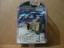 2004 Team Caliber Motorworks Die Cast Model Kit 1:64 Mark Martin Viagra Black