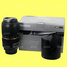 Tamron SP AF 70-300mm f/4-5.6 Di VC USD Lens A005NII A005N-II for Nikon