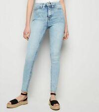 9dc8b0737b Blue Acid Wash Jeans Skinny & Slim for sale | eBay