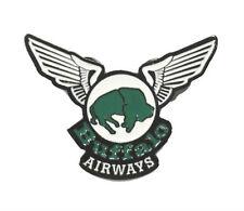 Buffalo Airways Flight Pin