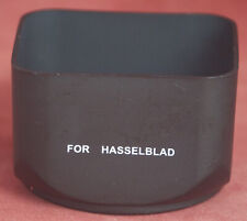 For Hasselblad Type C B50 80 F2.8 Lens Shade Hood. Used. Very Nice Condition.