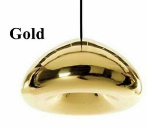 Glass Pendant Light Cover Home Hotel Modern Ceiling Lampshade Fixture Decoration