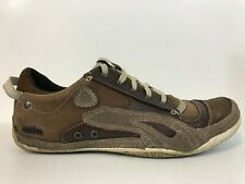 Cushe Boutique MensFashion Sneakers Size 7 Excellent Ships Fast