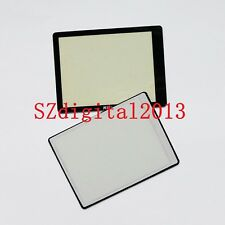 New LCD Window Display (Acrylic) Outer Glass For NIKON COOLPIX L340 Camera