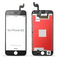 "For Apple iPhone 6s 4.7"" Screen Replacement Touch LCD Digitizer Black White"