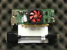 1GB DELL OPTIPLEX 980 990 3010 7010 9010 SFF Low Profile Half Height Video Card