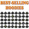 Rude Offensive Funny Novelty Hoodie Hoody hooded Top - SUPER HOODIE - N1