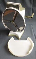 POPEIL keukenmachine kitchen magician food cutter slicer vintage