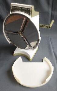 POPEIL KITCHEN MAGICIAN keukenmachine snijmachine food cutter slicer vintage 70s