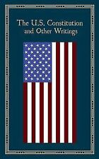 The U.S. Constitution and Other Writings (Leather-bound Classics) by in New
