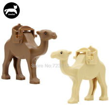 2 Pcs New Top Toys Camels Animal Prince The Sands of Time