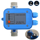 Automatic Water Pump Pressure Controller Electric Electronic Switch Control photo
