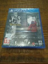 jeu vidéo PS4 This war of mine, the little ones playstation sony fr