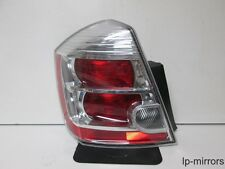 2010-2012 NISSAN SENTRA TAIL LIGHT OEM SIDE LEFT DRIVER HAND LH