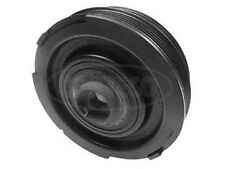Corteco Pulley for Crankshaft 21653131 for BMW