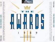 THE AWARDS 1989 / 2 CD-SET - TOP-ZUSTAND