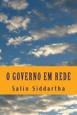 O Governo Em Rede : Contribuição a Um Programa de Desenvolvimento Do Distrito...