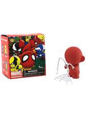Kidrobot Marvel Munny Series Spider-Man Super Hero Mystery DIY Vinyl Figure