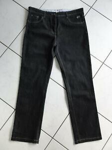 *Just for You*schwarze Jeans Gr.46