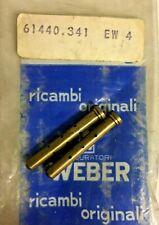 Tube d'émulsion carbu. WEBER DDC DDE DLE DLEA - CITROËN ID DS  61440341 Lot de 2