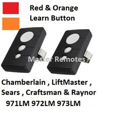390MHz Garage Door Remote Opener For Sears Craftsman Chamberlain LiftMaster 2