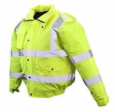 Markenlose Jacken für persönlichen Schutzausrüstung