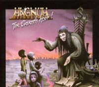 MAGNUM - THE ELEVENTH HOUR  CD NEW