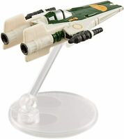 Hot Wheels Starships Star Wars Resistance A-Wing Fighter