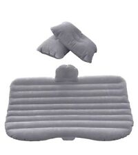 Sondpex CAB-F01 Multi-Functional In-Car Air Bed Set - Gray FREE SHIPPING