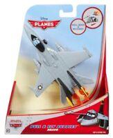 DISNEY Figura Aviones Pull Y MOSCA Buddies BRAVO X9510