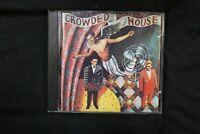 Crowded House by Crowded House - Neil Finn, Nicholas Seymour -  (C69)